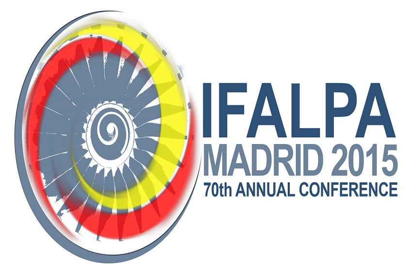 IFALPA Madrid 2015, 70th Annual Conference