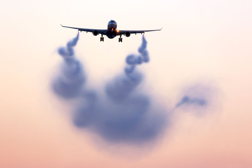 Wake Turbulence at Sydney Airport