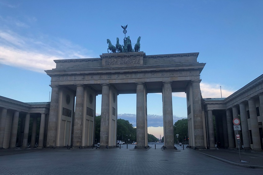 An Account of the IFALPA Conference Berlin 2019