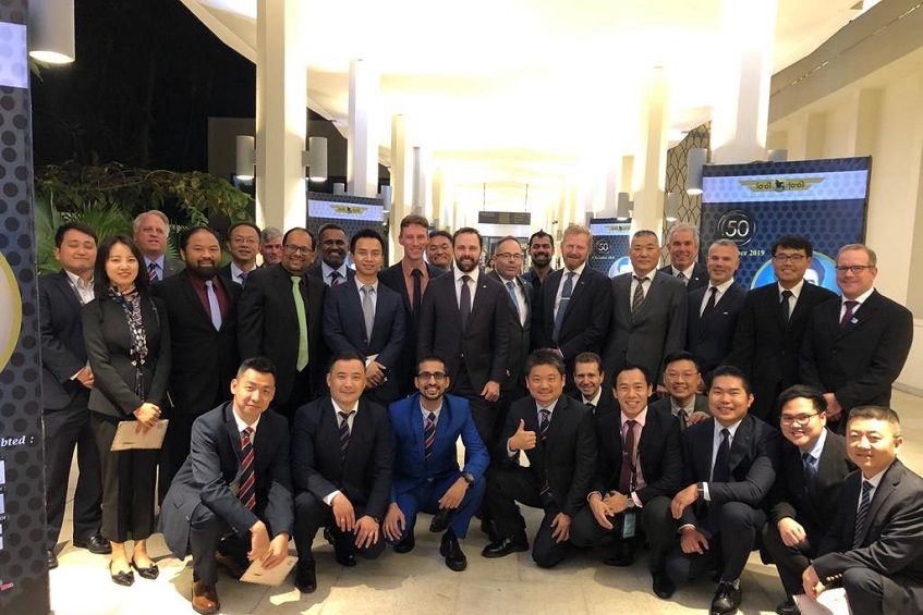 IFALPA Asia/Pacific Regional Meeting 2019